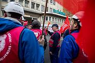 Siemens: Protest against job cuts