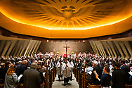 Photographs from The Order of Vespers with Distribution of Calls into the Holy Ministry on Tuesday, April 30, 2019, in Kramer Chapel at Concordia Theological Seminary, Fort Wayne, Ind.  LCMS Communications/Erik M. Lunsford