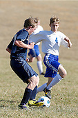 MCHS JV Boys Soccer vs Rappahannock