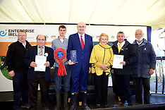 Enterprise Ireland at the National Ploughing Championships 2015