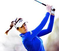 Golf , 6. september 2014,  Sandra Gal <br /> LPGA spiller