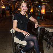 NLD/Amsterdam/20130918 - Reünie NCRV jeugdserie Spangas, Titia Hoogendoorn