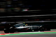 October 29, 2016: Mexican Grand Prix. Esteban Gutierrez (MEX), Haas F1
