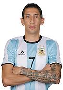 Official Copa America 2016 Pics