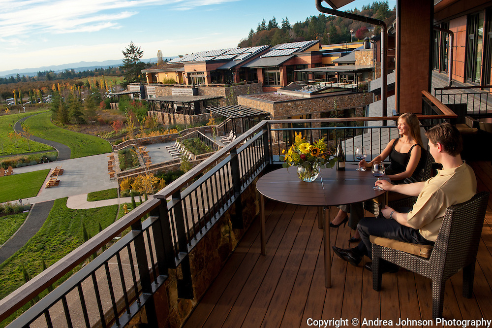 The Allison - Oregon Wine Country's Premier Inn & Spa, Willamette Valley, Oregon