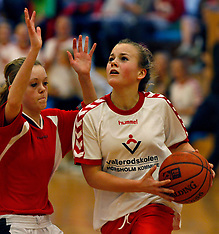 20090205 Skoleidræt DM i Basketball