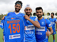 2019 Test Matches: India