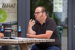 Wuyts Bart, BEL<br /> Ronde tafel gesprek BWP verervers<br /> Oud Heverlee 2020<br /> © Hippo Foto - Dirk Caremans<br /> 24/07/2020