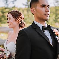Jennifer & Brett's Wedding