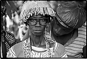 Without craziness, one does not live. Tanzanian proverb.<br />
