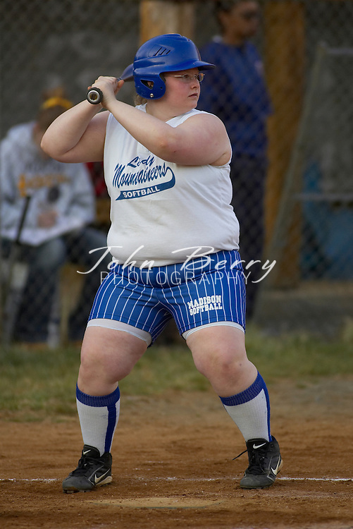 JV Softball..vs Fluvanna..March 15, 2005