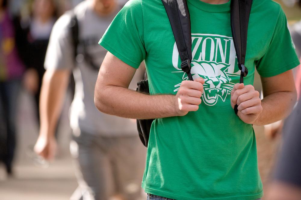 Campus Fall..ozone
