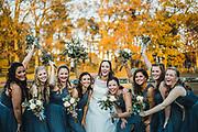 Pond + Pollard Wedding