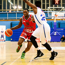 London City Royals v Bristol Flyers