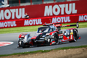8 LMP1 Audi Sport Team Joest / Audi R18 / Lucas Di Grassi / Loic Duval / Oliver Jarvis during the FIA World Endurance Championships at Silverstone, Towcester, United Kingdom on 17 April 2016. Photo by Craig McAllister.