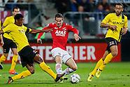 AZ - VVV Venlo 15-16 KNVB beker