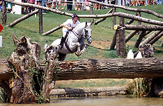 Eventing Barcelona 1992