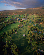golf, Wailea, Maui, Hawaii, USA<br />
