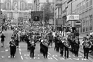 Yorkshire Miners Gala 1983