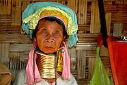 Thailand Portraits