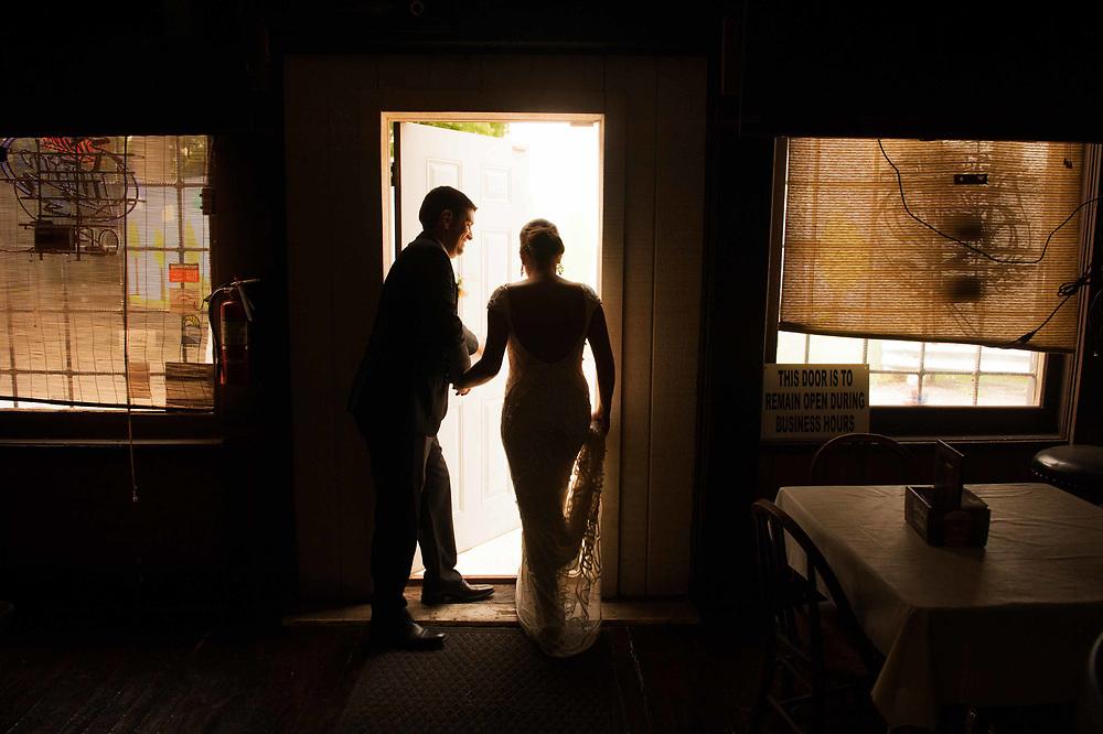 Ashley & Jeff's wedding in Chillicothe, Ohio. Ashley & Jeff's wedding at the Chillicothe Country Club in Chillicothe, Ohio.