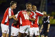 Southend United v Walsall 120814