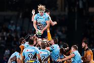 2019 Super Rugby - Waratahs v Jaguares