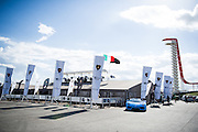 September 16-18, 2015 Lamborghini Super Trofeo, Circuit of the Americas: Circuit of the Americas hospitality