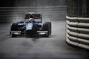 May 20-24, 2015: GP2 Monaco - Marco Sorensen, Carlin Racing