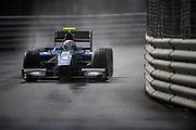 May 20-24, 2015: GP2 Monaco - Marco Sorensen, Carlin Racing