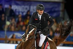 Bucci Piergiorgio, ITA, Casallo Z<br /> CSI5* Grand Prix Final<br /> Jumping Antwerpen 2017<br /> © Hippo Foto - Dirk Caremans<br /> 22/04/2017