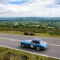 Car 30 Paul Day / Alun Jones