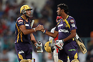 IPL Match 35 Kolkata Knight Riders v Kings XI Punjab