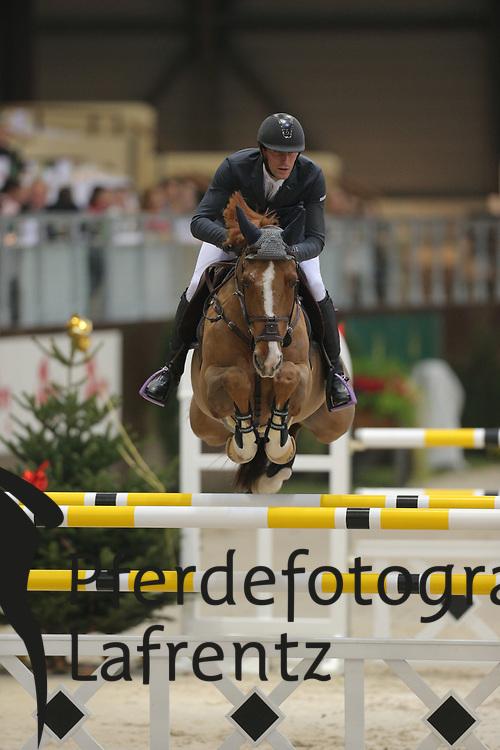 Staut, Kevin, Reveur de Hurtebise HDC<br /> Genf - Rolex Grand Slam<br /> © www.sportfotos-lafrentz.de / Stefan Lafrentz