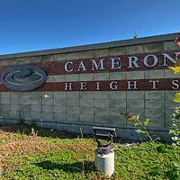 Cameron Heights