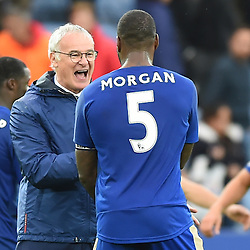 Leicester v Crystal Palace | Premier League | 24 October 2015