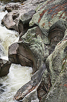 Newfound Lake and Sculptured Rocks.  Karen Bobotas/for the Laconia Daily Sun