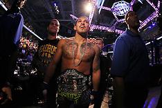 August 31, 2013: UFC 164