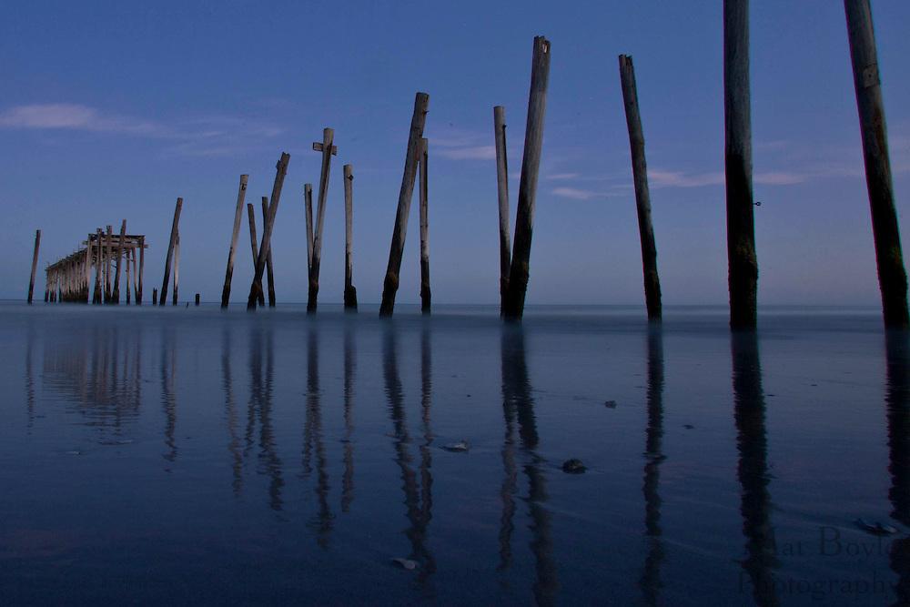 2011 August 22: 59th Street Pier, Ocean City, New Jersey