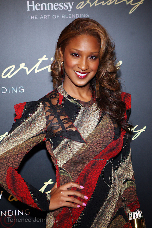 14 October 2010- New York, NY- Olivia at the The Hennessy Artistry Hale Event held at Cipriani Wall Street on October 14, 2010 in New York City. ..Hennessy Artistry 2010 wraps up in MYC, the last stop on the five-city tour of exclusive events featuring an eclectic mix of musical acts.