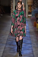 Erdem<br /> London RTW Fall Winter 2015 February 2015