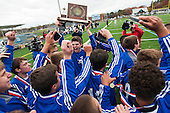 DII Boys Soccer Championship - Lake Region vs. Milton 11/05/16