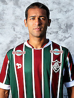 "Brazilian Football League Serie A / <br /> ( Fluminense Football Club ) - <br /> Lucas Pierre Santos Oliveira "" Lucas Pierre """