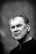 Bruce Bochy head shot portrait during seatholder appreciation day.<br /> June 27th 2015.<br /> Credit : Glenn Gervot