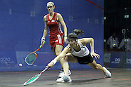 Commonwealth Games Day 10 Squash