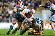 Leicester Tigers v Northampton Saints 090116