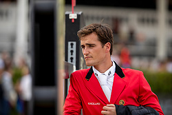 Philippaerts Olivier, BEL<br /> Longines FEI Jumping Nations Cup Final<br /> Challenge Cup - Barcelona 2019<br /> © Dirk Caremans<br />  06/10/2019