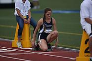 Event 5 -- Women's 400m