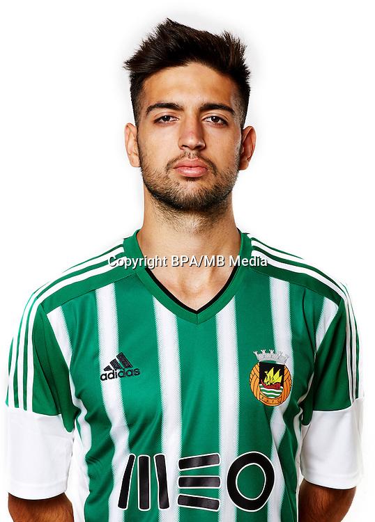 Portugal - Primera Liga NOS 2016-2017 /  <br /> ( Rio Ave FC ) - <br /> Tiago Andre Araujo Rodrigues