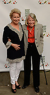 05/29/14 New York City ,  / Bette Midler, and Liz Smith at Bette Midler's NYRP 13th Annual Spring Picnic /